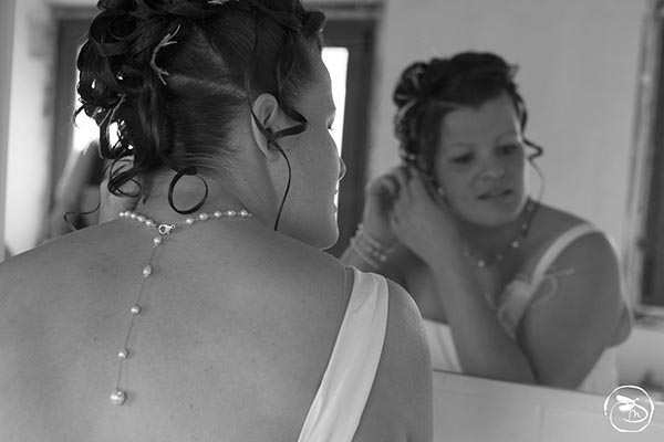 Photographie - mariage
